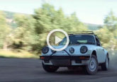 video porsche 911 safari