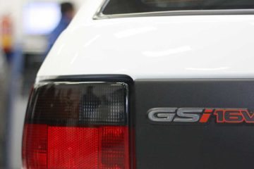club opel gsi madrid